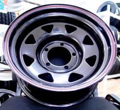 Комплект новых стальных дисков R16 5*139.7