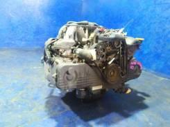 Двигатель Subaru Impreza 2004 [10100BL590] GG3 EJ152DX7AE [242582]
