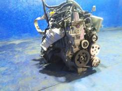 Двигатель Honda Fit 2007 GD3 L15A VTEC [242604]