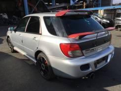 Дверь задняя Subaru Impreza 2002 GGA, задняя [247665]