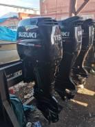 Лодочный мотор Suzuki DF115