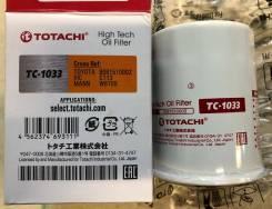 Фильтр масляный Totachi TC-1033