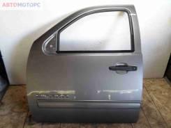 Дверь передняя левая GMC Sierra II (GMT900) 2006-2014 2013 (Пикап)