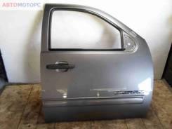 Дверь передняя правая GMC Sierra II (GMT900) 2006-2014 2013 (Пикап)