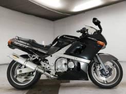 Kawasaki ZZR 400 оформим в кредит, 2000