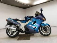 Kawasaki ZZR 1100 Ninja оформляем в кредит, 1996