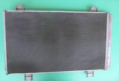 Радиатор кондиционера Toyota Crown/Majesta. 88460-30860,88460-30861