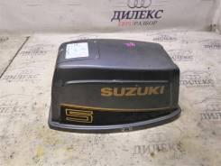 Капот Водная техника Suzuki 5