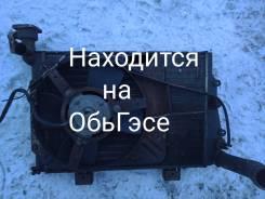 Радиатор Ваз 2101 - 2107 2121