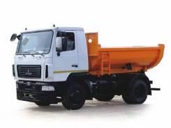 Самосвал 4х2 МАЗ-4581N2-520-020, гр-ть 5800 кг