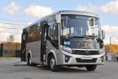 Автобус ПАЗ 320436-04 Вектор Next доступная среда (дв. ЯМЗ, EGR, Е-5, КПП Fast Gear, город 19+1/52)