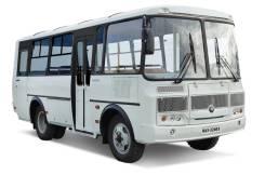 Автобус ПАЗ 32053 раздельные сиденья