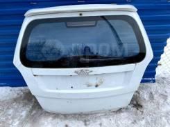 Крышка (Дверь) багажника Chery Indis 2012