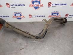 Горловина топливного бака Lada Калина 2008 [11180110106010] 11194
