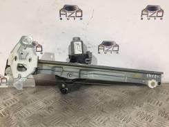Стеклоподъемник Citroen C4 2012 B7 1.6, передний правый