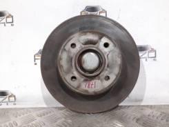Диск тормозной Citroen C3 2011 [424932] A51 1.6, задний