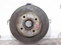 Диск тормозной Peugeot 3008 [424946] 1.6, задний