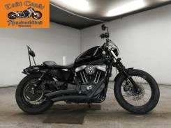 Harley-Davidson Sportster 1200 Nightster XL1200N 18204, 2007
