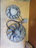 Вентилятор радиатора AUDI A4