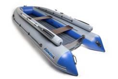 Лодка пвх stormline AIR JET PRO 430(Водомет)