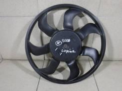 Вентилятор радиатора Renault Logan [A12101551F] 2