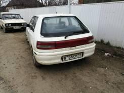 Mazda 323, 1993