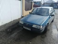 Fiat Tempra, 1991