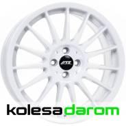 Колесный диск StreetRallye 7x17/5x112 D57.1 ET45 White ATS