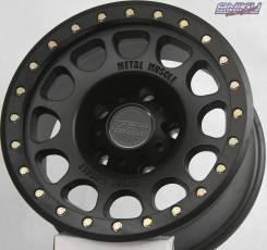 NEW! Комплект дисков American Muscle MAT R16 8j ET-13 5*139.7 (R313)