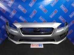 Бампер передний Subaru WRX STI V10 13-20г