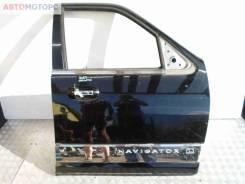 Дверь передняя правая Lincoln Navigator III 2007 - 2014 2008 (Джип)