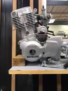 Двигатель 150см3 162FMJ CG150
