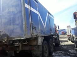 Фургон Камаз 4910-0000010-02, Y719BA 186 2012г.
