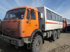 Автобус вахтовый Нефаз 4208 С488АН 186 2013г.
