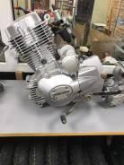 Двигатель 167FMM (250см3)