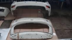Крышка багажника Nissan Patrol (Y62)