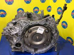 АКПП Nissan Dualis 2007-2014 [310201XF0B] J10 MR20DE [117933]