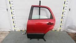 Дверь задняя левая FIAT Sedici 2009 [71743029]
