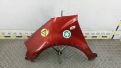 Крыло переднее левое FIAT Sedici 2009 [71742877]