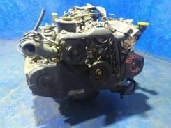 Двигатель Subaru Impreza 1997 [10100AW190] GC1 EJ15JDA6FE [230019]