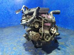Двигатель Suzuki Jimny 2003 [1120078G51] JB23W K6A-T [230089]