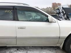 Дверь передняя правая ЦВЕТ 28Y Toyota Mark II Wagon Qualis MCV25