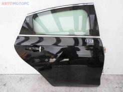 Дверь задняя правая Chevrolet Malibu IX 2017 (Седан)