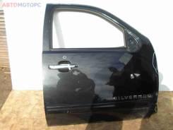 Дверь передняя правая Chevrolet Silverado II (GMT900) 2010 (Пикап)