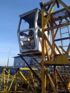 Кран башенный QTZ-63