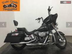 Harley-Davidson Heritage Softail Classic FLSTC 57389, 2007