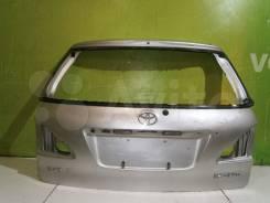 Крышка багажника Toyota Ipsum Целая
