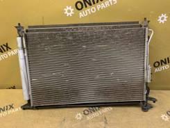 3 Радиатор охлаждения KIA Sorento [25310C5XXX]