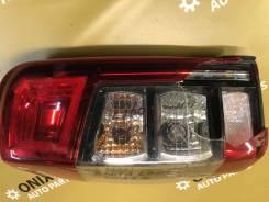 Фонарь задний правый Mitsubishi L200 [8330B211]