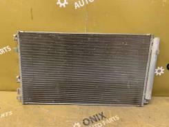 Радиатор кондиционера KIA Optima [97606D4000]